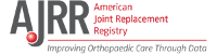 AJRR - American Joint Replacement Registry